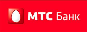 "Логотип ""МТС Банка"""