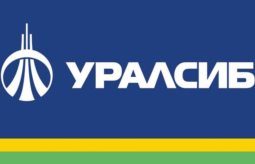 "Логотип банка ""Уралсиб"""