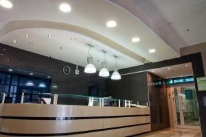 """Фото офиса банка """"Зенит"""""""