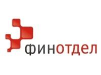 """Логотип """"Финотдела"""""""
