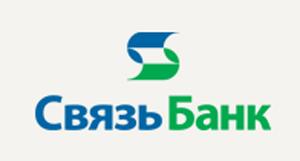 """Логотип """"Связь-Банка"""""""