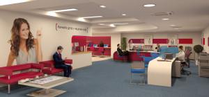 Фото офиса «Уральского Банка Реконструкции и Развития»