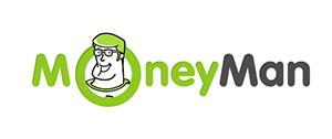 "Логотип компании ""Moneyman"""