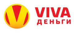 Логотип VIVA Деньги