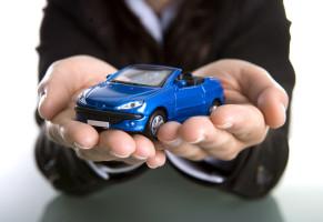 Оформление кредита под залог автомобиля