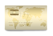 Золотая кредитная карта. Как увеличить лимит по карте.