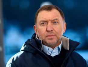 Олег Дерипаска, миллиардер