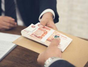 Банки, кредиты, зарплатные клиенты, Россия