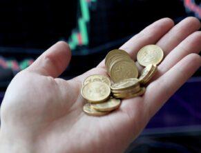 мелочь, копейки, мелкие деньги, Россия