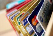 Кредитные карты, Россия