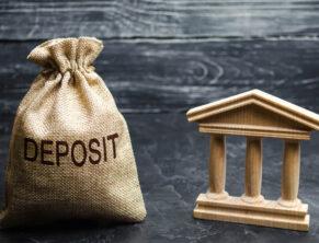 Банки, Россия, вклады, депозиты, евро, доллары
