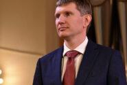 Максим Решетников, глава Минэкономразвития